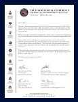 THE INTERNATIONAL CONFERENCE - International Police - Page 2