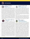 THE INTERNATIONAL CONFERENCE - International Police - Page 6