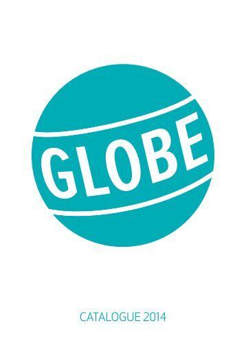 CATALOGUE 2014 - Editions Globe