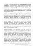 Allgemeine Bedingungen für die Erbringung von Dienstleistungen ... - Seite 2