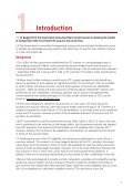 Child Trust Fund: consultation on allowing the transfer of ... - Gov.uk - Page 7