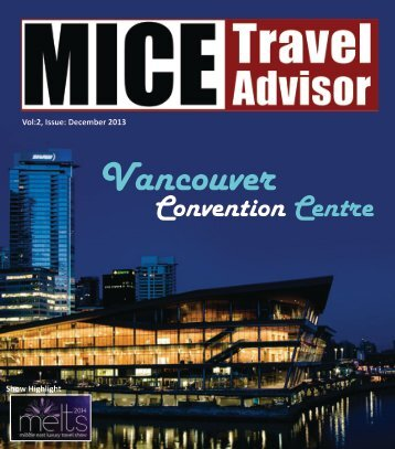 Vol:2, Issue: December 2013 - micetraveladvisor.com