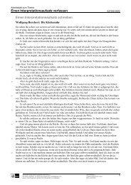 Arbeitsblatt 3 (PDF) - Ernst Klett Verlag