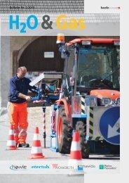 Bulletin Nr. 2-2013 - Hawle Armaturen AG