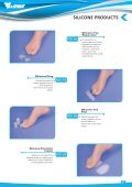 Silicone Full Length Insole - Page 2