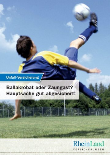 Unfall - vs-team.de
