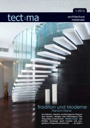 PDF 13,1 MB - Home tectma architecture materials