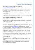 Traffic-Tipps für Blogger - WordPress – www.wordpress.com - Seite 3
