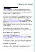 Traffic-Tipps für Blogger - WordPress – www.wordpress.com - Seite 5