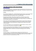 Traffic-Tipps für Blogger - WordPress – www.wordpress.com - Seite 7