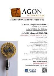 Katalog als PDF ( 50 MB) - Live Auction in Kassel