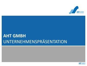 PDF Download - AHT GMBH