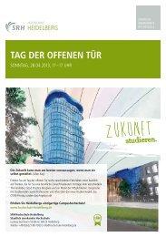 PM 130422 Zukunft studieren_Programm-1 - Die Stadtredaktion