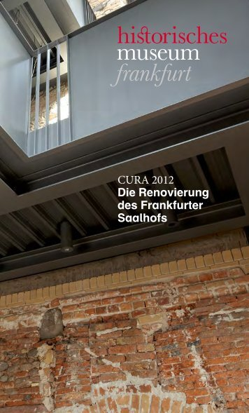 Zum Download (Pdf 5MB) - Historisches Museum Frankfurt ...