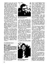 Presse 1973 - Social History Portal