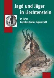 Jagd und Jäger in Liechtenstein - Words & events