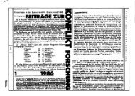 Terrorismus in der BRD 1985 - Social History portal