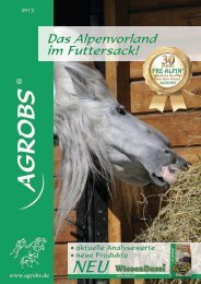Download (PDF) - AGROBS GmbH