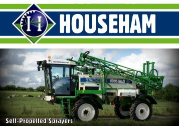 Househam Sprayers SP Broshure.pub