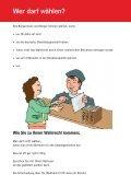 Download - Behindertenbeauftragter des Landes Niedersachsen - Page 6