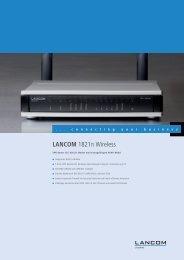 1821n Wireless - 7.8x - ALSO