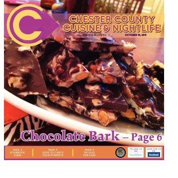 Chocolate Bark – Page 6 - Home