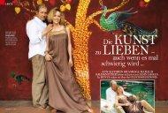 ann-Kathrin Kramer & harald Krassnitzerlieben sich jetzt seit zehn ...