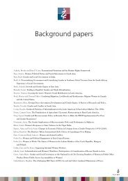 Bibliography - 732Kb ~ 4 min - SARPN