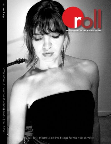 Current Issue PDF - Roll Magazine
