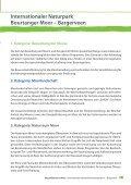"""können Sie unsere Broschüre """"Klassenfahrten ins Moor"""" - Naturpark ... - Page 5"""