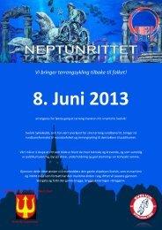 Vi bringer terrengsykling tilbake til folket! 8. Juni 2013 - Svelvikportalen