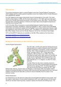 Central England and global surface temperature - Gov.uk - Page 3