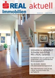 Oberösterreich (Ausgabe Oktober - Dezember 2013) - s REAL