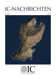 IC-Nachrichten 95/2013 - ALMOGAREN - Publication series