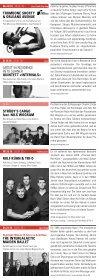 Monatsprogramm Oktober 2010 - Moods - Seite 6