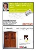 Die Zeitschrift für Männedorf Die Zeitschrift für Männedorf - Seite 2