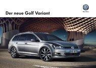 Jetzt herunterladen (PDF; 7,3MB) - Volkswagen AG