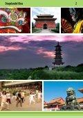 Dragelandet Kina - Jysk Rejsebureau - Page 2