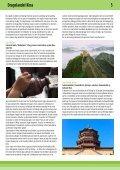 Dragelandet Kina - Jysk Rejsebureau - Page 5