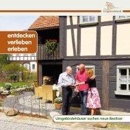 entdecken verlieben erleben - Weltbuch Verlag