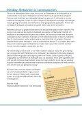 Hoort, zegt het voort..... Wageningen UR - Netwerkimpuls - Page 7