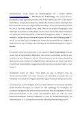 DHV/GSO-Infobrief Nr. 1 – 08/10 - German Scholars Organization - Page 3