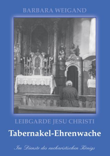Buch 4 Leibgarde Jesu Christi