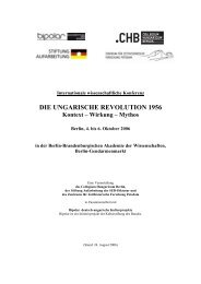 Tagungsprogramm (PDF) - Zentrum für Zeithistorische Forschung ...