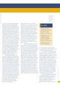 zum Jahresbericht - BONO Direkthilfe eV - Page 5