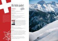 pdf download - Skitouren