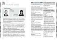 Beruf | IT | Technik - Volkshochschule Dresden