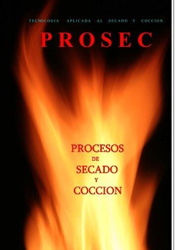 EL HORNO PROSEC español A4 2ªPAGINA