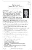 Sacramento Choral Society & Orchestra - The Sacramento Choral ... - Page 5