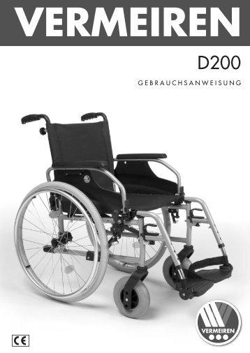 D200 - Vermeiren